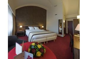 Hotel De Medici Brugge