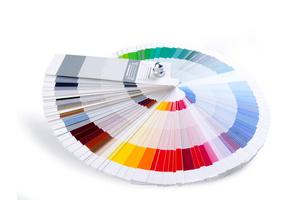 Kleurkeuze 1